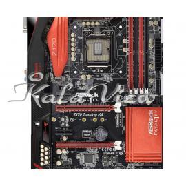 مادربرد کامپیوتر Asrock Fatal1ty Z170 Gaming K4