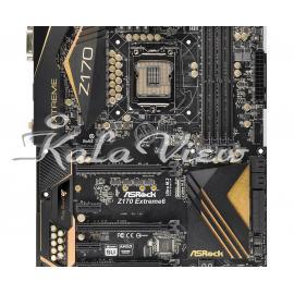 مادربرد کامپیوتر Asrock Z170 Extreme6