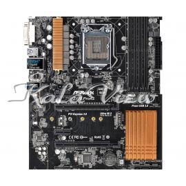 مادربرد کامپیوتر Asrock Z170 Pro4S