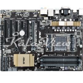مادربرد کامپیوتر ایسوس A88X PLUS USB 3 1