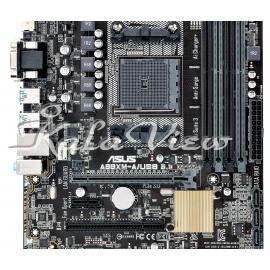 مادربرد کامپیوتر ایسوس A88XM A USB 3 1
