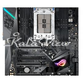 مادربرد کامپیوتر ایسوس ROG STRIX X399 E GAMING