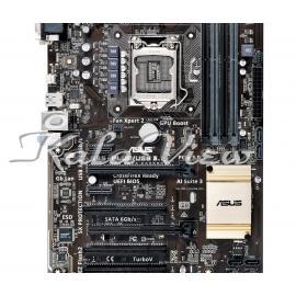 مادربرد کامپیوتر ایسوس B85 PLUS USB 3 1