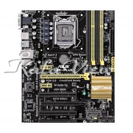مادربرد کامپیوتر ایسوس B85 PLUS