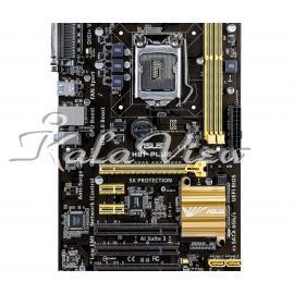 مادربرد کامپیوتر ایسوس H81 PLUS