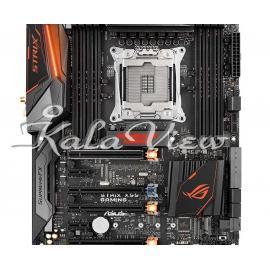 مادربرد کامپیوتر ایسوس STRIX X99 GAMING