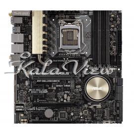 مادربرد کامپیوتر ایسوس Z97 DELUXE USB 3 1 Motherbaord