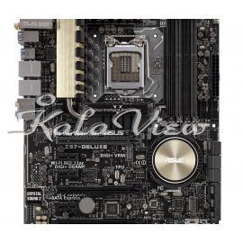 مادربرد کامپیوتر ایسوس Z97 DELUXE