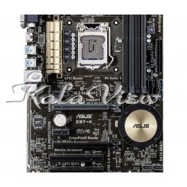 مادربرد کامپیوتر ایسوس Z97 K