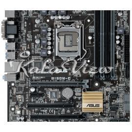مادربرد کامپیوتر ایسوس B150M C