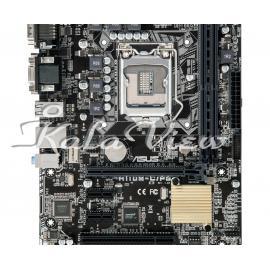 مادربرد کامپیوتر ایسوس H110M C PS