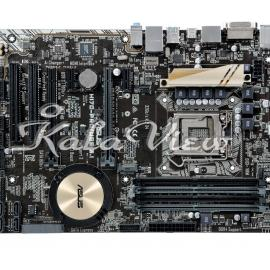 مادربرد کامپیوتر ایسوس H170 PROUSB 3 1
