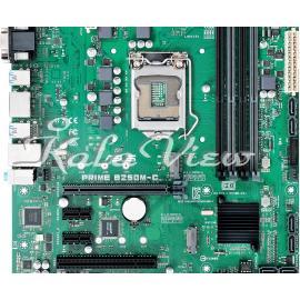 مادربرد کامپیوتر ایسوس PRIME B250M C CSM