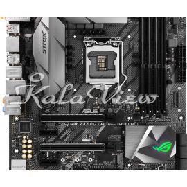 مادربرد کامپیوتر ایسوس ROG STRIX Z370 G GAMING (WI FI AC)