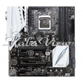 مادربرد کامپیوتر ایسوس Z170 A