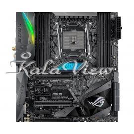 مادربرد کامپیوتر ایسوس ROG STRIX X299 E GAMING
