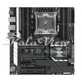 مادربرد کامپیوتر ایسوس WS C422 PRO SE