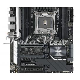 مادربرد کامپیوتر ایسوس WS X299 PRO SE