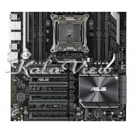 مادربرد کامپیوتر ایسوس WS X299 SAGE