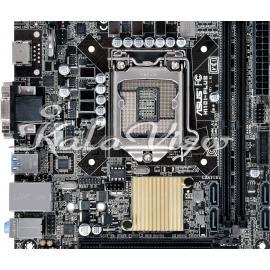 مادربرد کامپیوتر ایسوس H110I PLUS