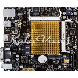 مادربرد کامپیوتر ایسوس J1900I C Motherboad