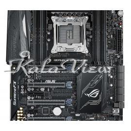 مادربرد کامپیوتر ایسوس ROG RAMPAGE V EDITION 10