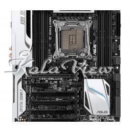 مادربرد کامپیوتر ایسوس X99 DELUXE U3 1