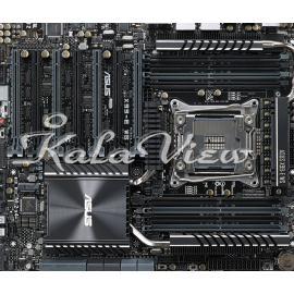 مادربرد کامپیوتر ایسوس X99 E WS