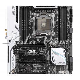 مادربرد کامپیوتر ایسوس X99 PRO USB 3 1