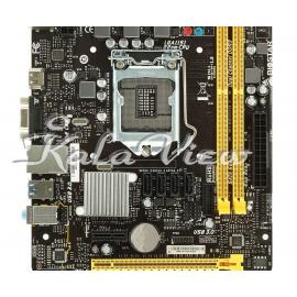 مادربرد کامپیوتر Biostar H110MHV3