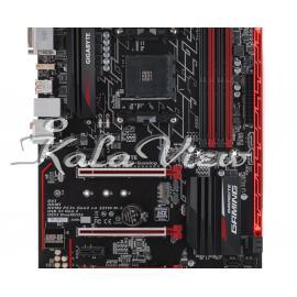 مادربرد کامپیوتر گیگابایت GA AB350 Gaming 3 (rev 1 0)