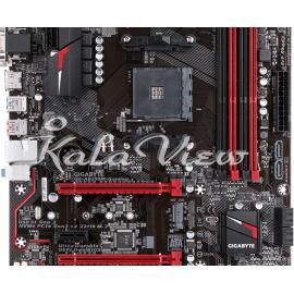 مادربرد کامپیوتر گیگابایت GA AB350M Gaming 3 (rev 1 0)