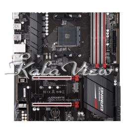 مادربرد کامپیوتر گیگابایت GA AX370 Gaming K3 (rev 1 0)