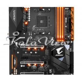 مادربرد کامپیوتر گیگابایت Ga Ax370 Gaming K5 (Rev 1 0)