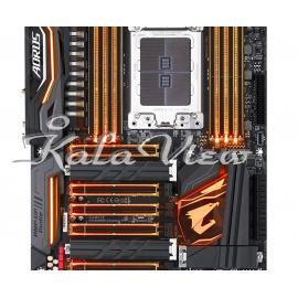 مادربرد کامپیوتر گیگابایت X399 AORUS Gaming 7 (rev 1 0)