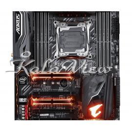 مادربرد کامپیوتر گیگابایت X299 Aorus Gaming 3 (Rev 1 0)
