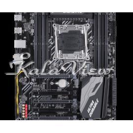 مادربرد کامپیوتر گیگابایت X299 UD4 (rev 1 0)