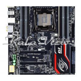 مادربرد کامپیوتر گیگابایت GA X99 Gaming 5