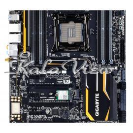 مادربرد کامپیوتر گیگابایت GA X99 UD5 WIFI