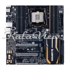 مادربرد کامپیوتر گیگابایت GA X99P Sli