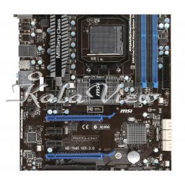 مادربرد کامپیوتر ام اس آی 990FXA GD65