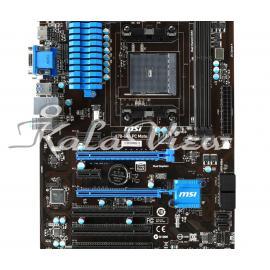 مادربرد کامپیوتر ام اس آی A78 G41 PC MATE