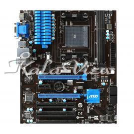 مادربرد کامپیوتر ام اس آی A88X G41 PC Mate