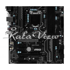 مادربرد کامپیوتر ام اس آی B250 PC MATE
