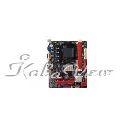 Biostar A960dplus Motherboard