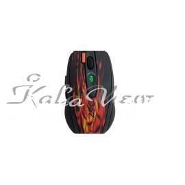 A4tech Xl 750Bk Gaming Mouse