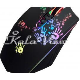 ماوس کامپیوتر A4tech A6081 Gaming