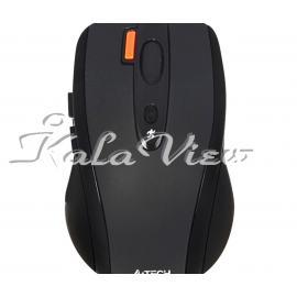 ماوس کامپیوتر A4tech N 70FX