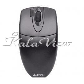 ماوس کامپیوتر A4tech OP 620D PS 2