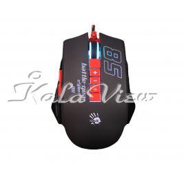ماوس کامپیوتر A4tech P85 Gaming